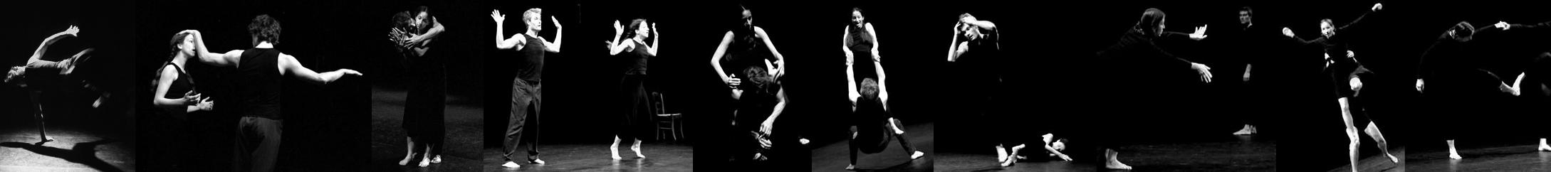 La Danse en Corps – 2003