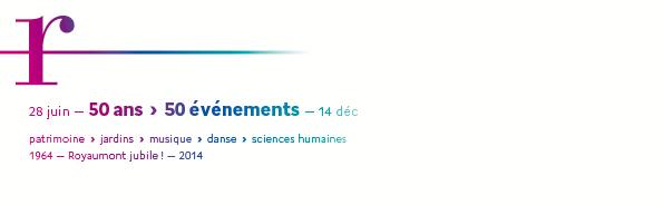 Royaumont_50ans_logo&link